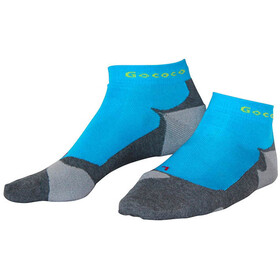 Gococo Light Sport Socks turkuoise